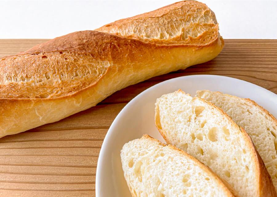 フランスパン各種(つなかけのみの販売)