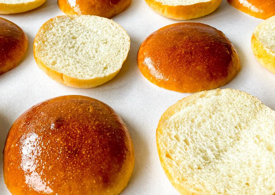 バーガーパン(事前にご相談ください)