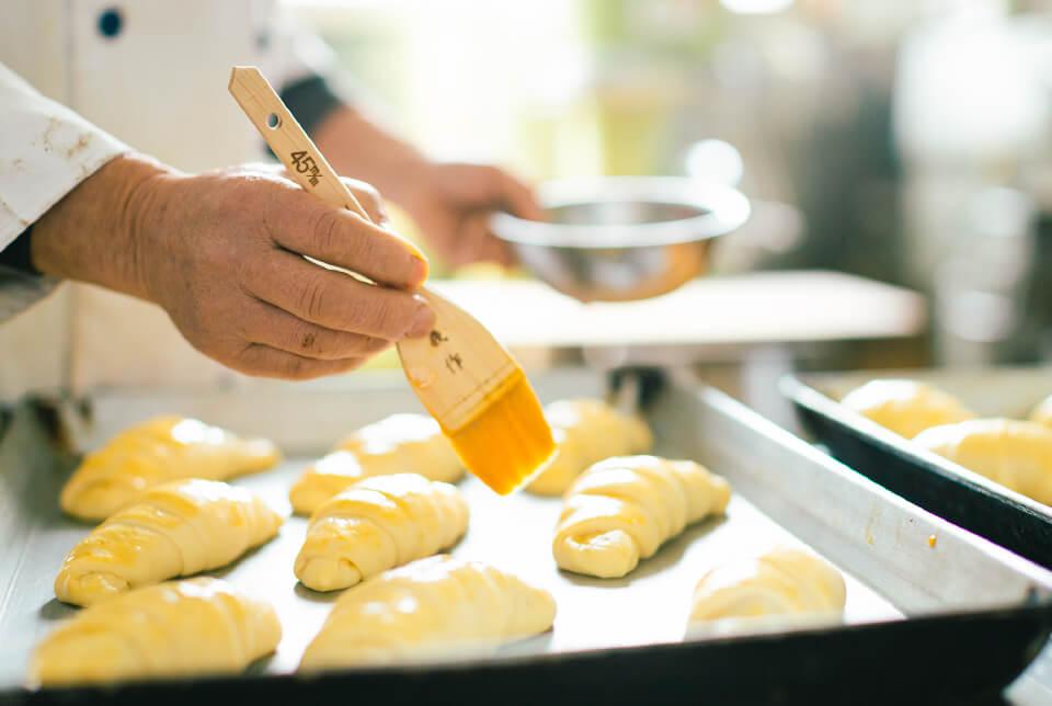 製菓・製パン Sweets & Bread